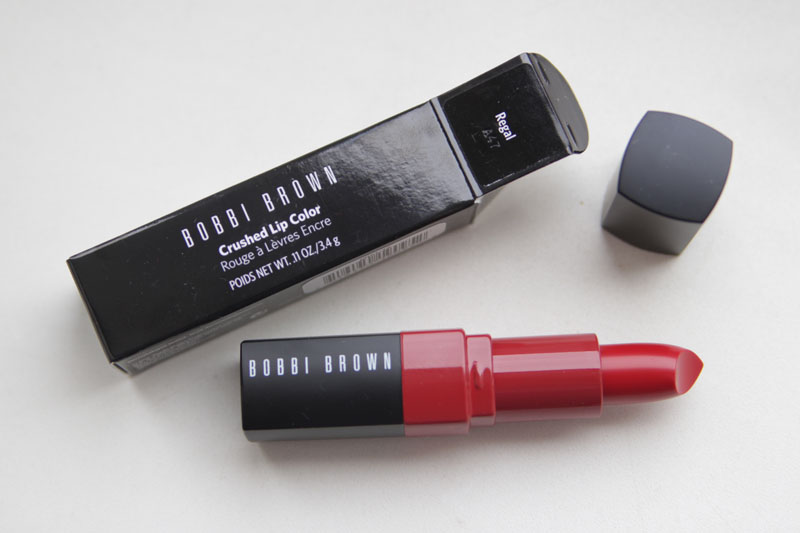Bobbi Brown Crushed Lip Color Regal