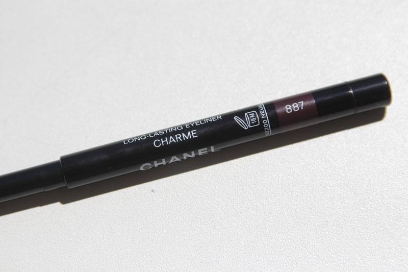 Chanel Stylo Yeux Waterproof 887 Charme