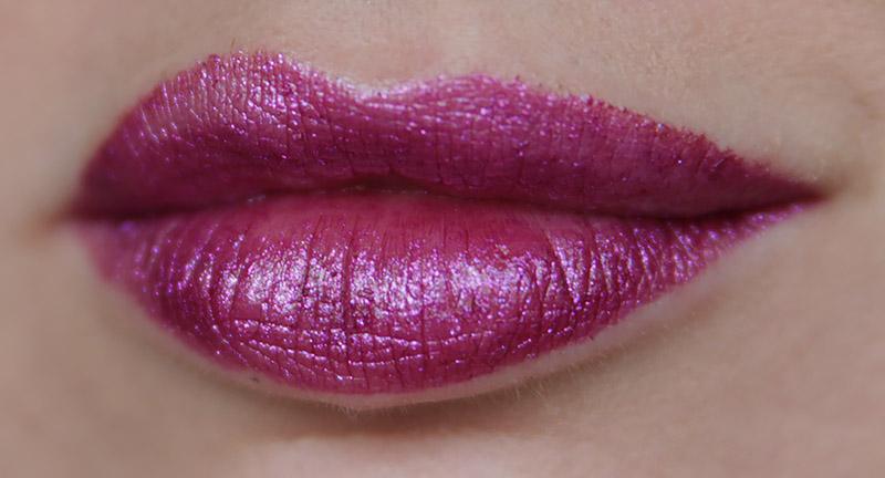 Ciate London Glitter Storm Lipstick Elektra
