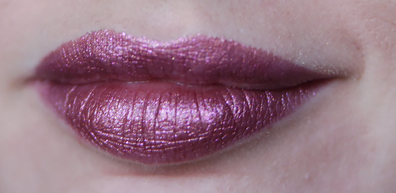 Ciate Glitter Storm Lipstick Apollo