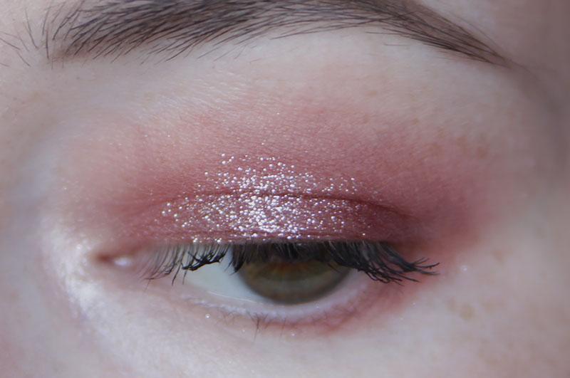 Ciate London Glitter Storm Eyeshadow Palette