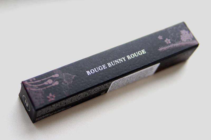 Rouge Bunny Rouge Ubiquitous Magnitude Mascara 099 Ruby