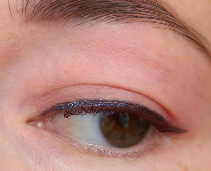 Rouge Bunny Rouge Devotion Ink Quartz Eyeliner 051 Tanzanite Essence