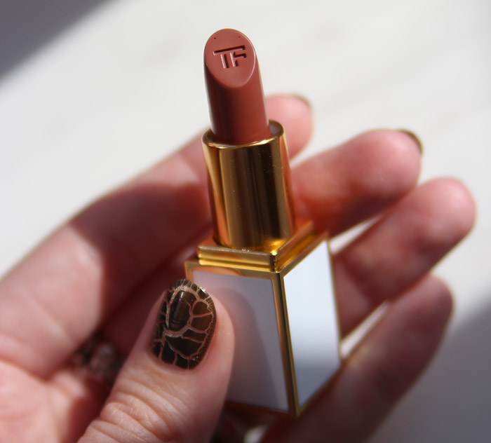 Tom Ford Ultra-Rich Lip Color Boys & Girls 02 Monica
