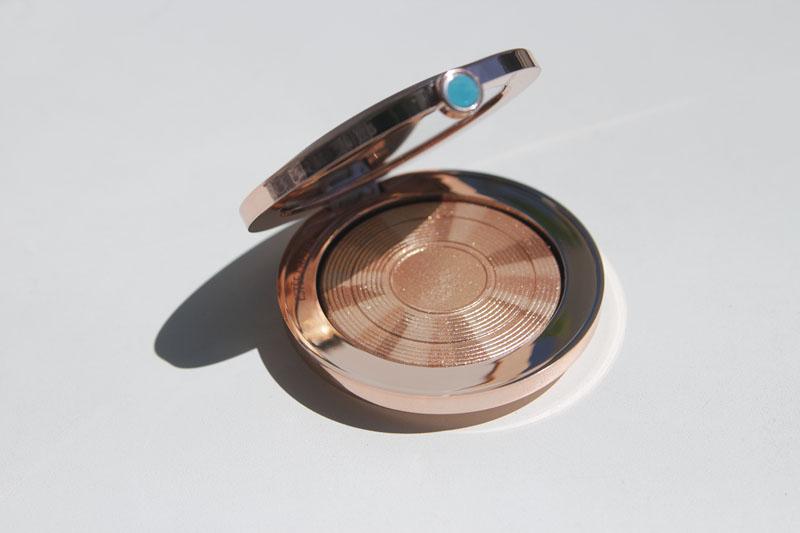 Estee Lauder Bronze Goddess Illuminating Powder Gelee 01 Heat Wave