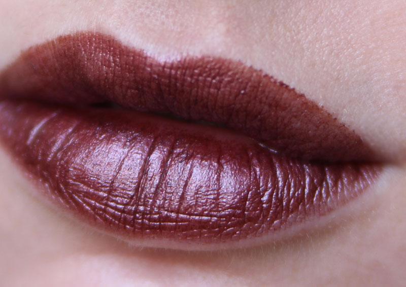 BeautyBigBang Shimmer Matte Lipstick 03 Dottery