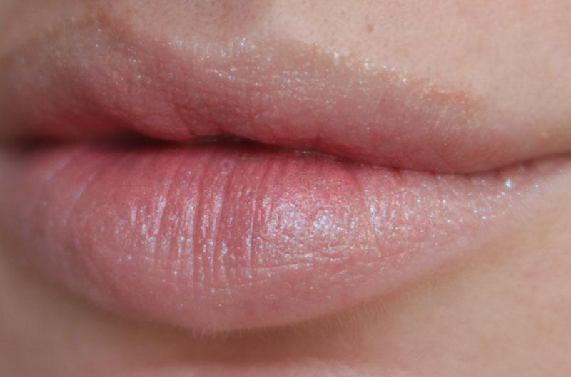 Estee Lauder Pure Color Love Lipstick 601 Beam Me