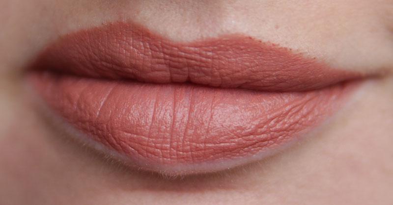 Clarins Joli Rouge Velvet 758V Sandy Pink