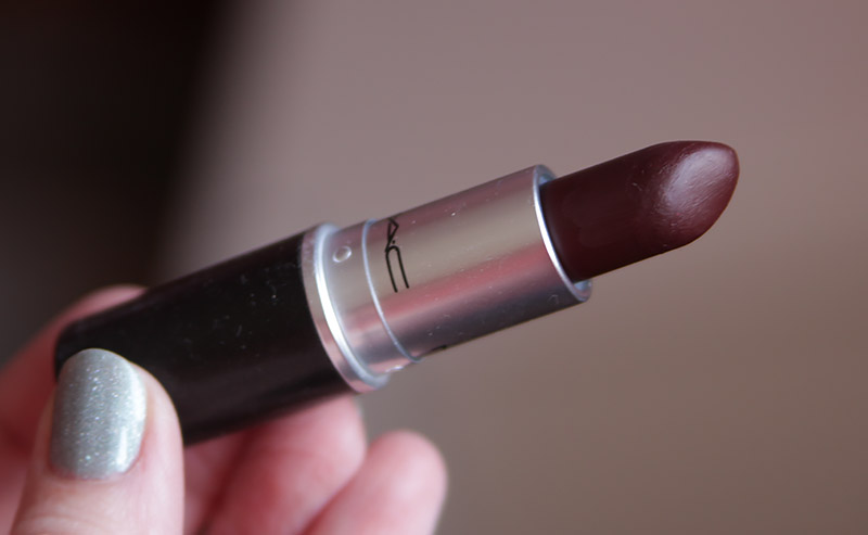 MAC Media, Fashion Revival & Bobbi Brown Crushed Plum