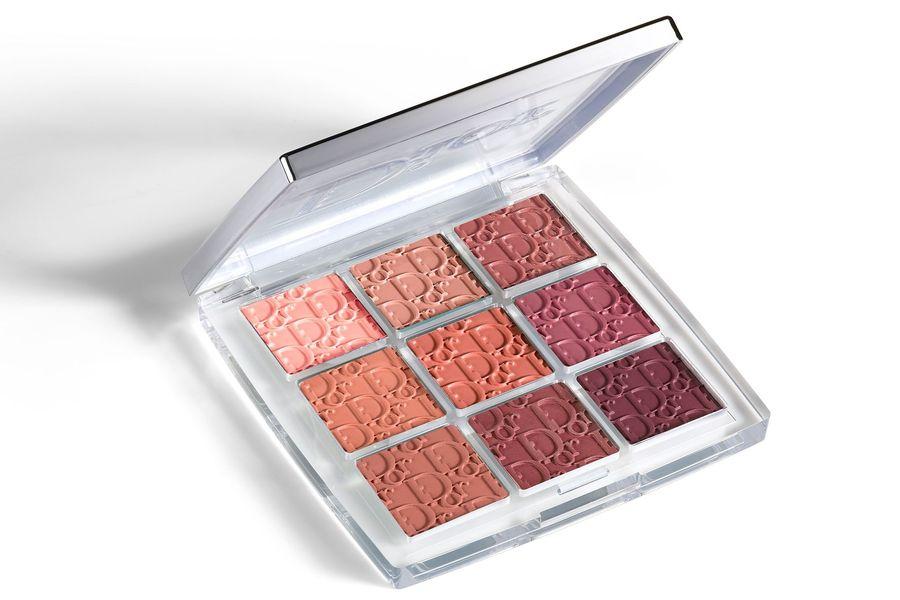 Dior Backstage Makeup Collection - профессиональная линия макияжа