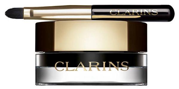 Clarins Le Rouge et Le Noir Makeup Collection - осенняя коллекция 2018