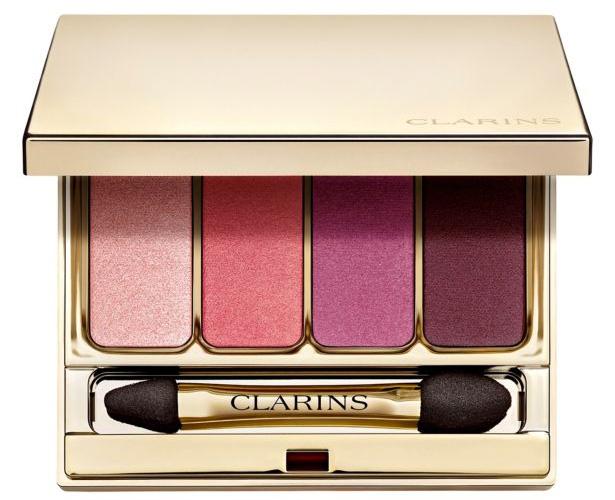 Clarins Spring 2018 Collection - коллекция макияжа 2018