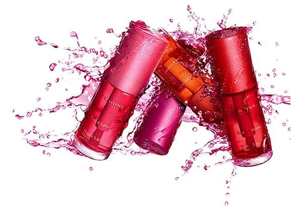 Анонс: средства для губ и хайлайтер (Dior, Lancome, Clarins)