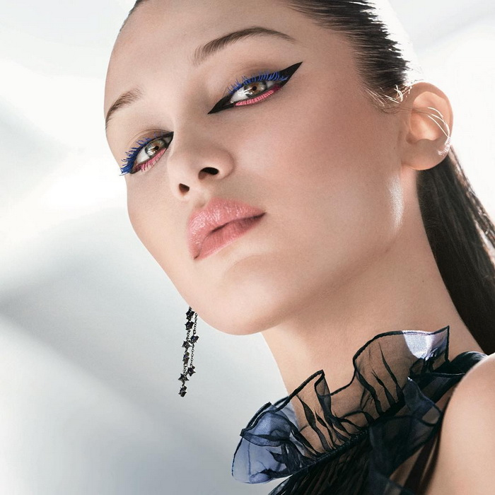 Dior Diorshow Collection Summer 2018 - летняя коллекция макияжа