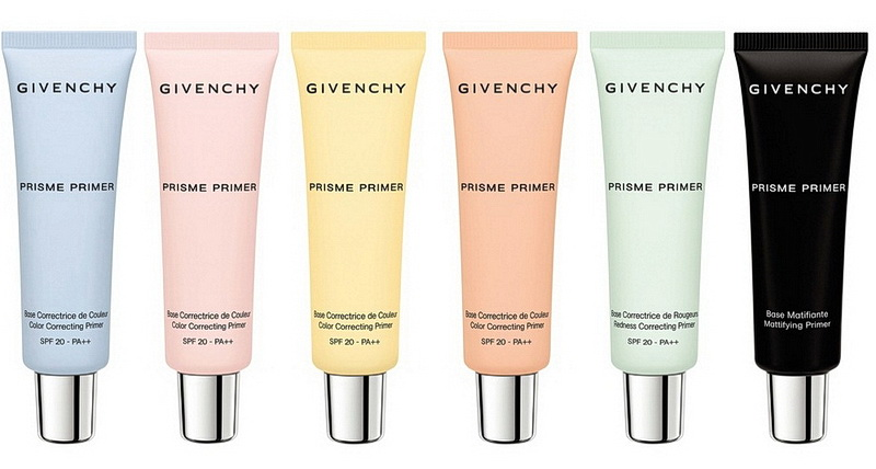 Анонс: декоративная косметика - Glamglow, Bobbi Brown, Chanel, Givenchy