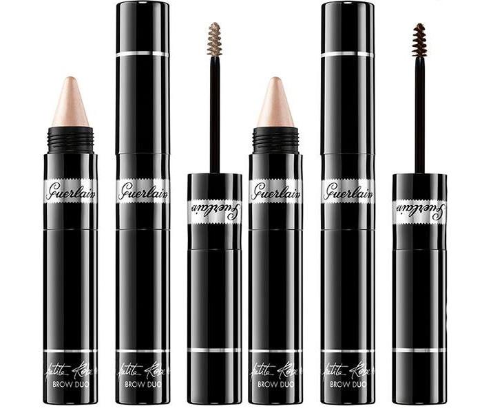 Guerlain La Petite Robe Noire Spring Makeup Collection 2018 - коллекция макияжа 2018