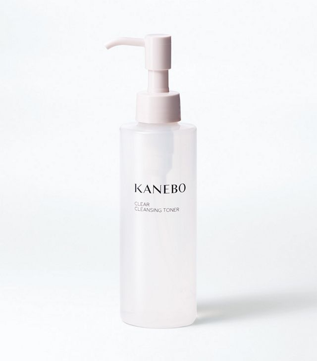 Анонс: Уход от Kanebo - новый бренд