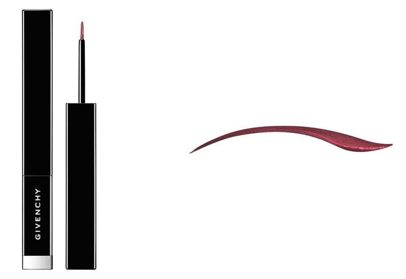 Givenchy Midnight Skies Makeup Collection Fall 2018 - осенняя коллекция макияжа