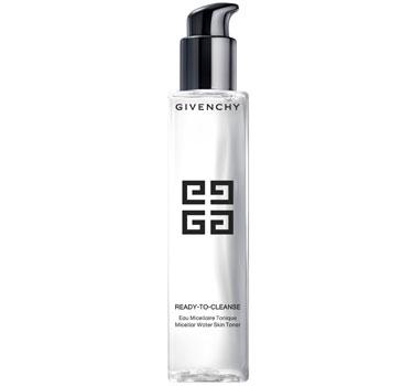 Анонс: сужение пор от Guerlain и снятие макияжа от Givenchy